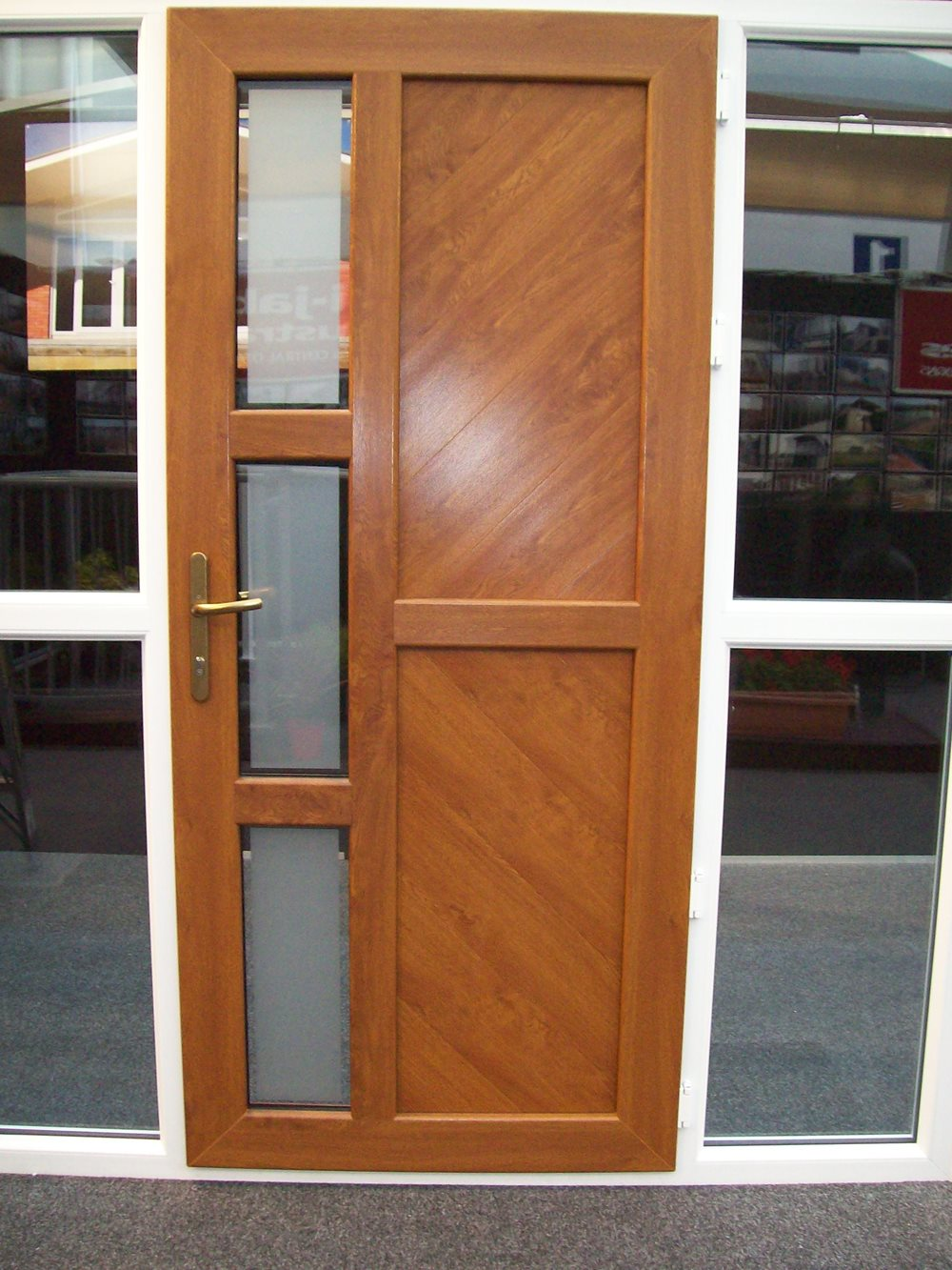 Entrance Amp French Doors Upvc Windows Amp Doors