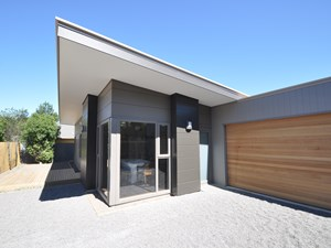 Christchurch Energy Star Rated Home