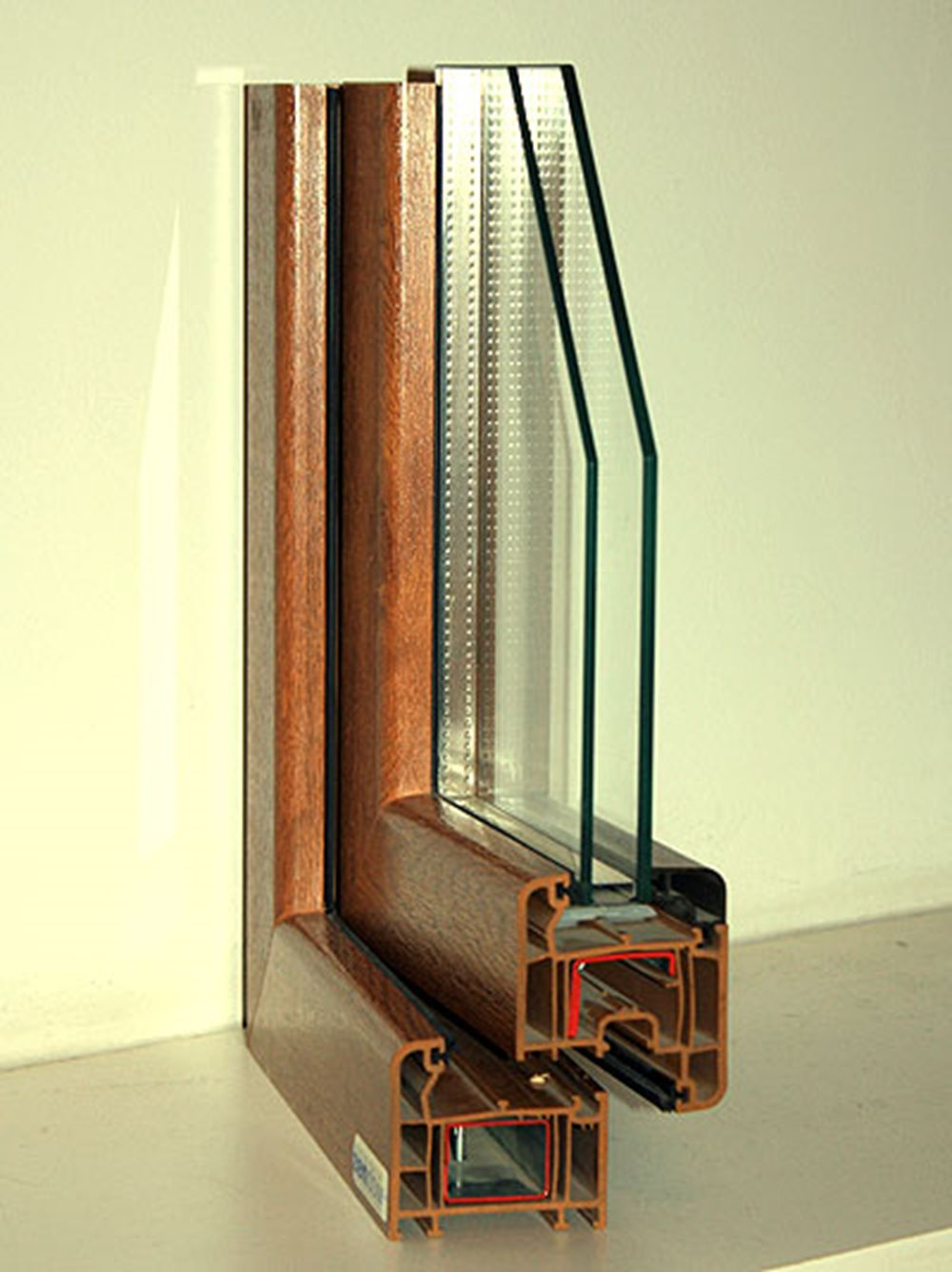 Five Chamber Profile Upvc Windows Amp Doors Weathertight
